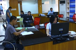 Recruitment Department (2)