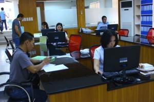 Recruitment Department (2)