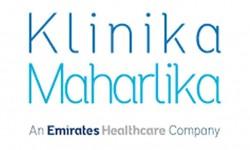 KLINIKA MAHARLIKA logo